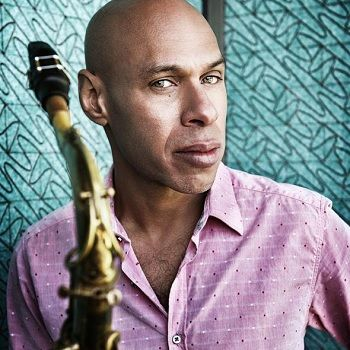 Joshua Redman