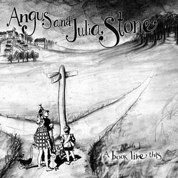 A Book Like This - Angus Stone y Julia Stone