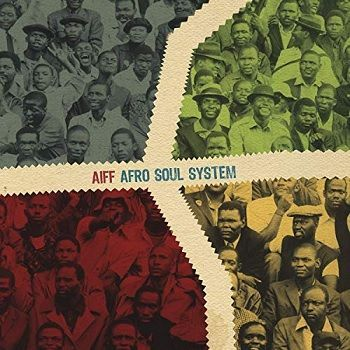 Afro Soul System - Aiff