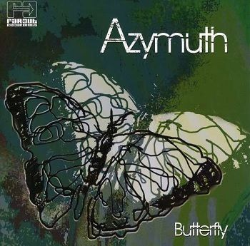 Butterfly - Azymuth