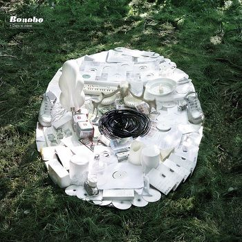 Days To Come Limited Edition - Bonobo