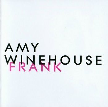 Frank Deluxe Edition - Amy Winehouse