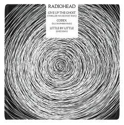 Give Up The Ghost/ Codex/ Little By Little - Radiohead