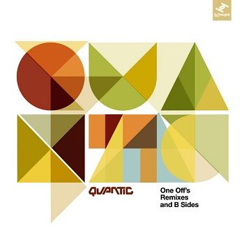 One Off's Remixes and B Sides - Quantic
