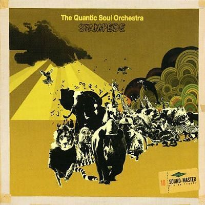 Stampede - The Quantic Soul Orchestra