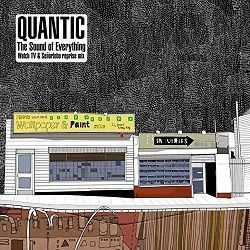 The Sound of Everything - Quantic